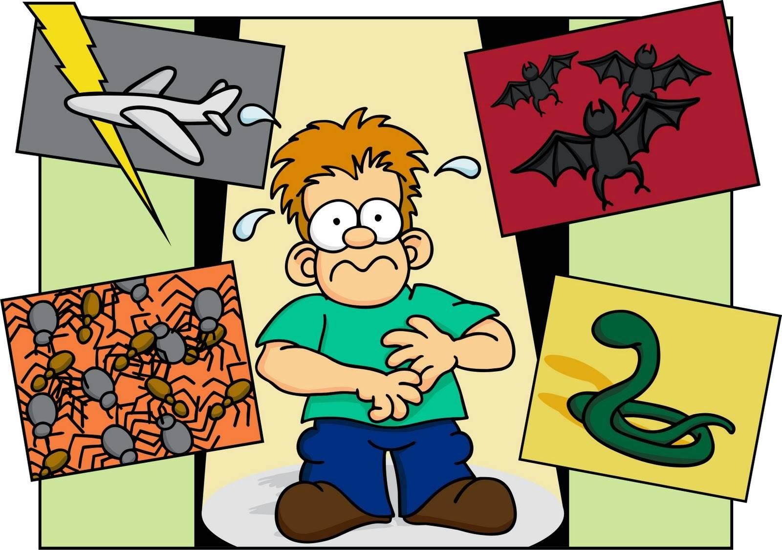 Эргофобия или боязнь работы - симптомы, причины, лечение