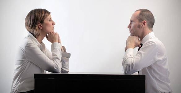 Психология: конфронтация - бесплатные статьи по психологии в доме солнца