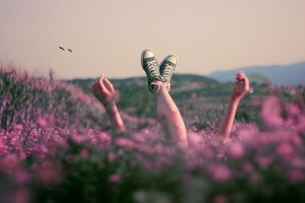 Психология: как достичь счастья - бесплатные статьи по психологии в доме солнца