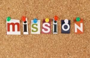О поиске личной миссии