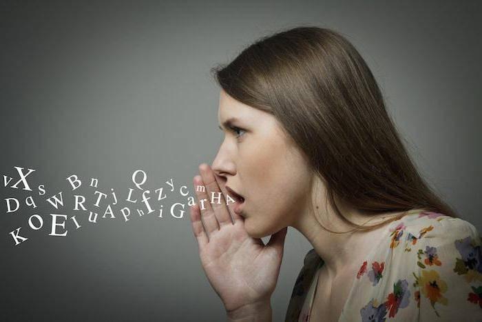 Характеристика вербальных средств общения: что является основным, мимика