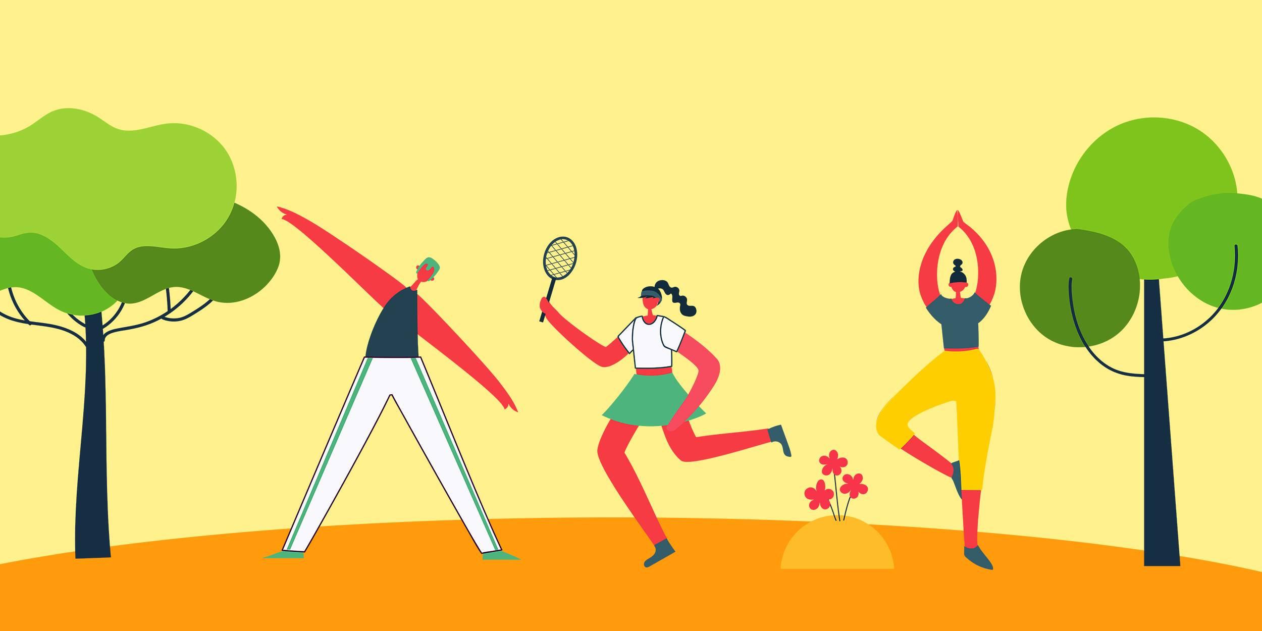 Психология: приобретение полезных привычек - бесплатные статьи по психологии в доме солнца
