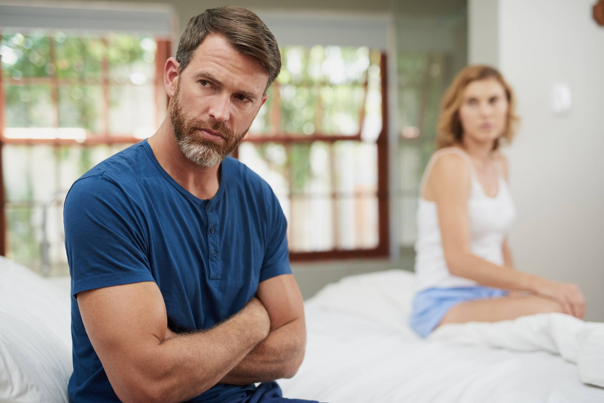 Как быстро возбудиться мужчине: разжигаем страсть