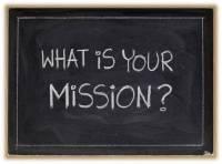 Поиск и определение жизненной миссии и предназначения