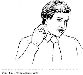 Язык тела и жестов: психология и различие мужских и женских жестов