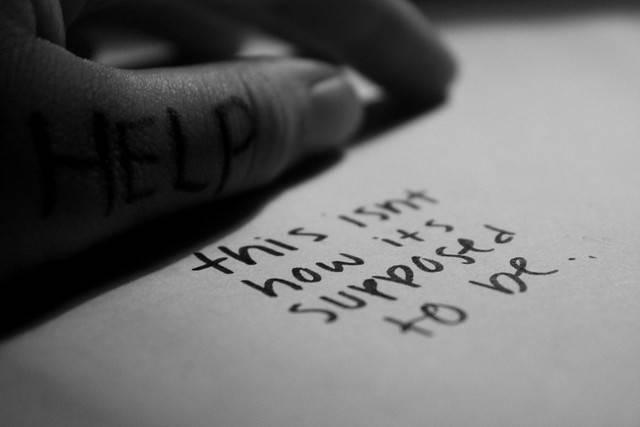 Пишите письма, отпускайте чувства.