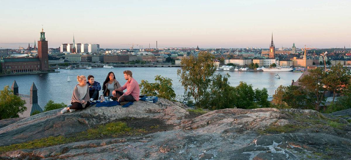 Система образования в швеции: взгляд педагога изнутри