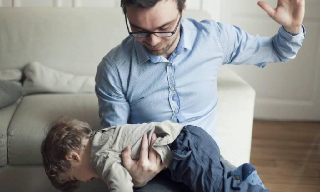 Как воспитать ребёнка без криков, наказания и угроз | психология