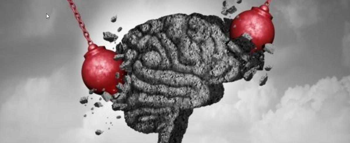 Когнитивная психология/когнитивные искажения