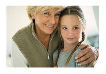 Бабушка подрывает авторитет мамы и папы в глазах ребенка