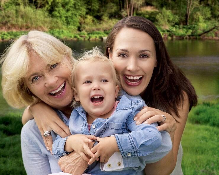 Бабушка подрывает авторитет мамы и папы в глазах ребенка - бабушка подрывает авторитет матери - запись пользователя оксана (sapa) в сообществе семейные проблемы в категории проблемы со своими  родителями и другими родственниками - babyblog.ru