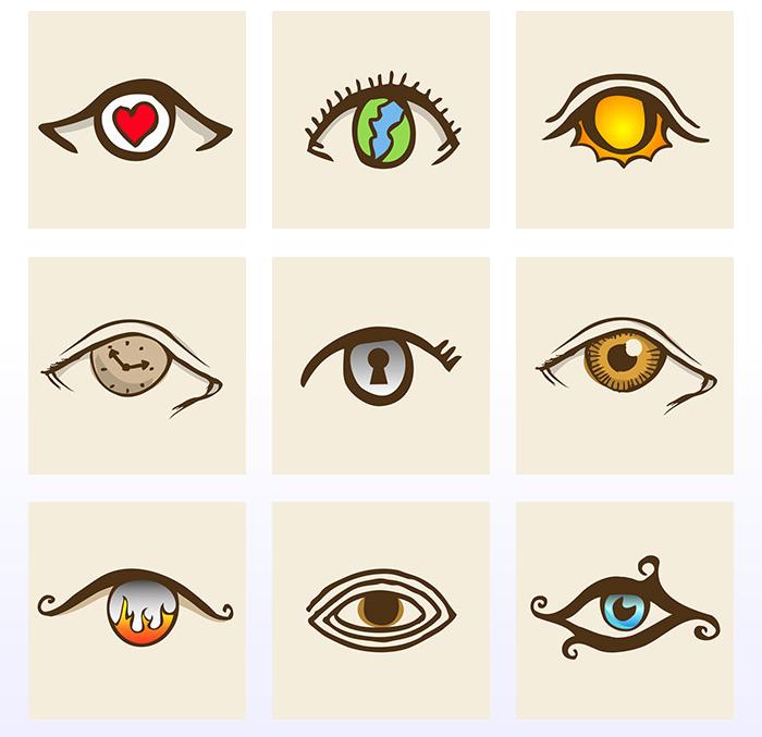 Психологические тесты с картинками: 4 варианта