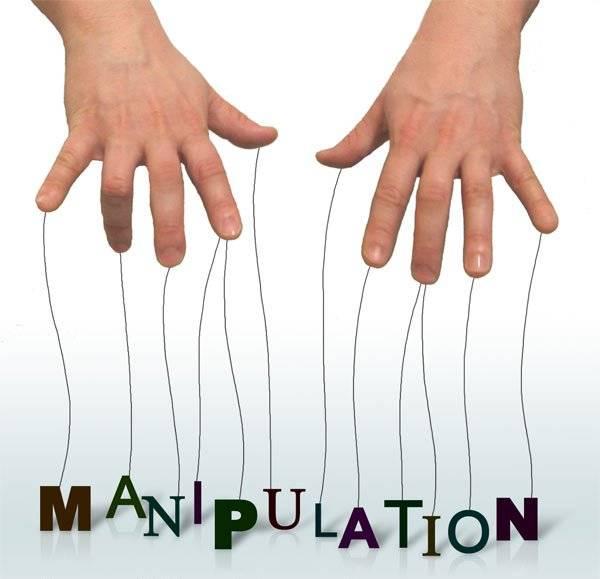 Что такое манипуляция людьми и манипулирование