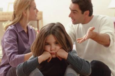 Психология взаимоотношений родителей и детей в семье