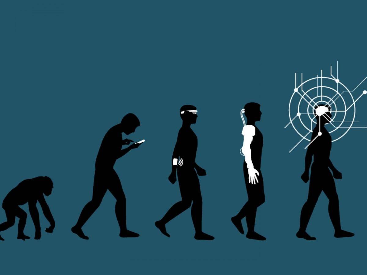 Искусственный интеллект vs человек