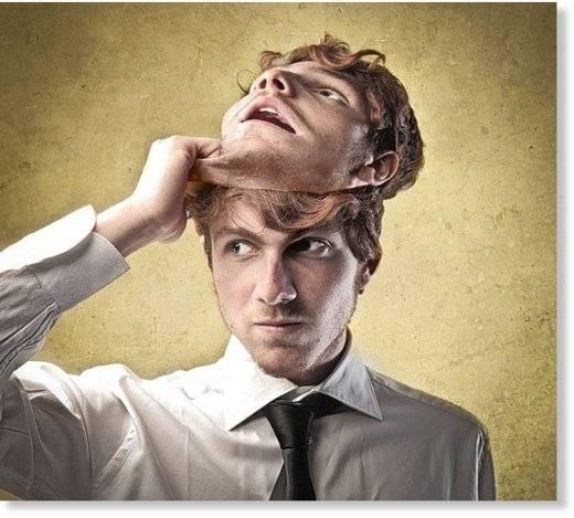 Разница между психопатом и психотиком