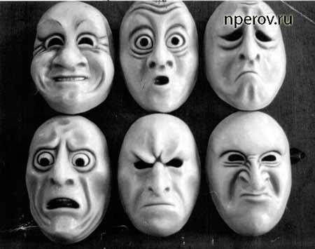 Как взять эмоции под контроль