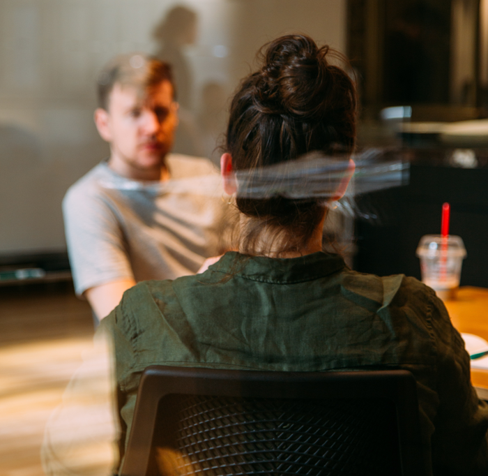 Как пройти собеседование при приеме на работу + ответы на вопросы