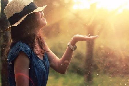Самопринятие. онлайн психология дома солнца