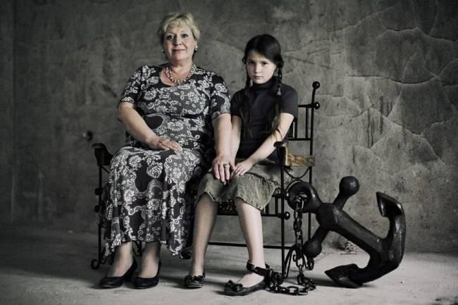 Гиперопека - убийца личности с лицом ангела. - гиперопека матери над взрослой дочерью - запись пользователя юлия (id1496411) в сообществе развитие от рождения до года в категории проблемы воспитания - babyblog.ru