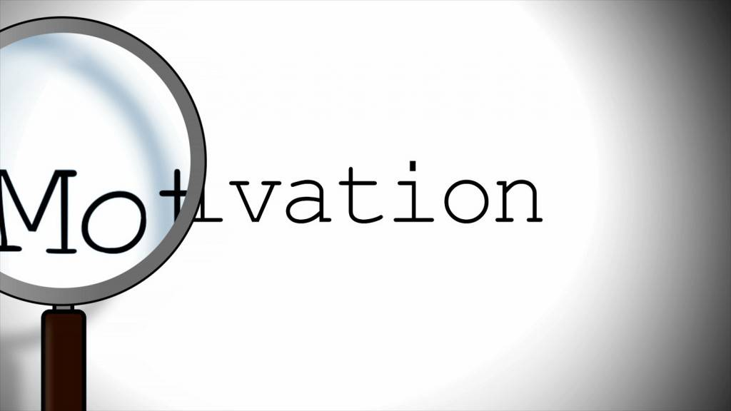 Мотивация: источник сил для действий