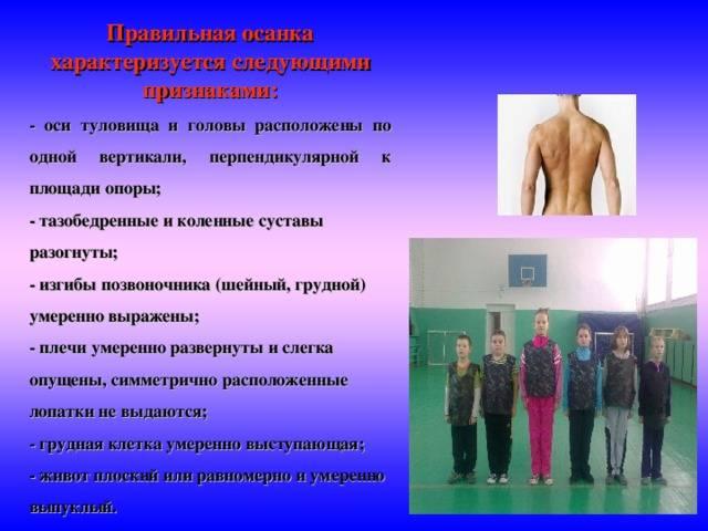 Психология тела: вот что можно сказать о человеке по его осанке