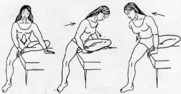 Настольная книга остеопата - основы биомеханики движения тела - нейматов э.м.