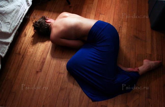 Душевная боль: неминуемое страдание или шанс стать счастливым?