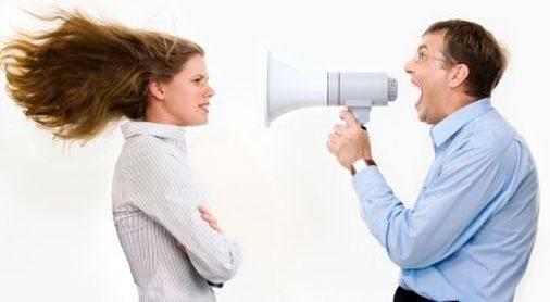 Психология: реакция на критику - бесплатные статьи по психологии в доме солнца