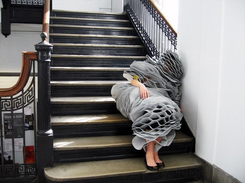 Лестница витгенштейна или средство от психологической ригидности