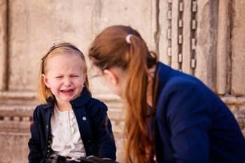 Как справиться с истерикой у ребенка? эффективные советы психолога