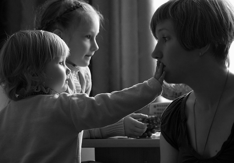 Эти-дети: возрастная психология, развитие и воспитание детей.