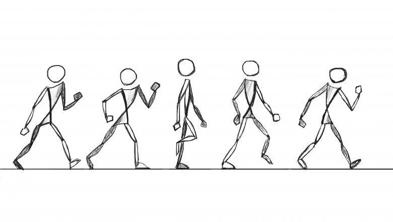 Я все про тебя узнаю по походке... диагностика заболеваний