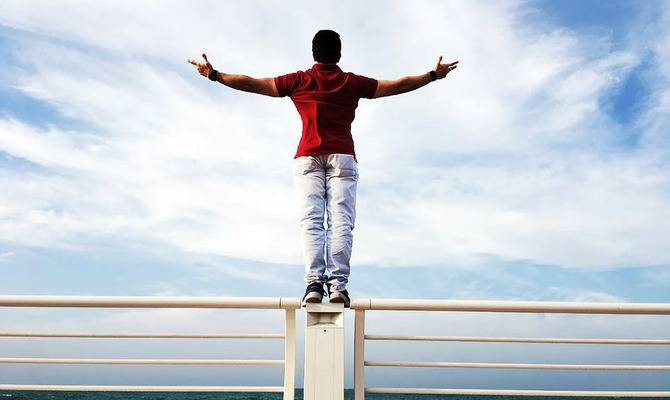 Психология: смелость - бесплатные статьи по психологии в доме солнца