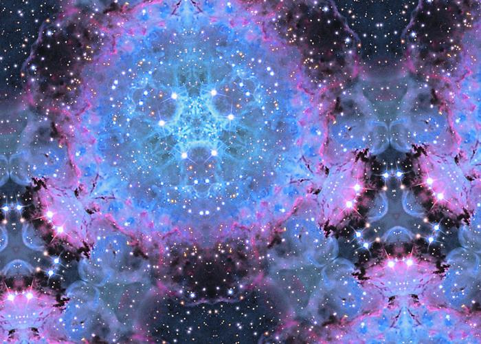 Энергия мысли, или как вселенная общается с нами