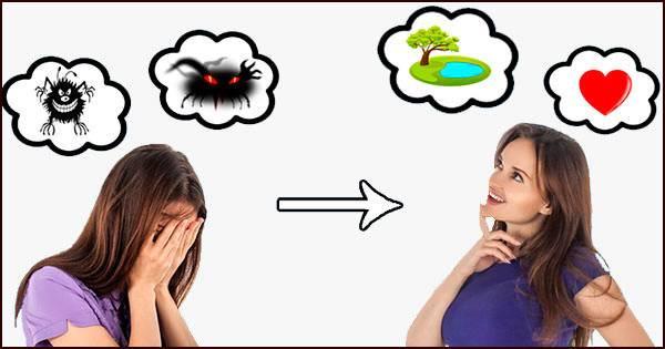 Фобии атакуют. как бороться со страхами
