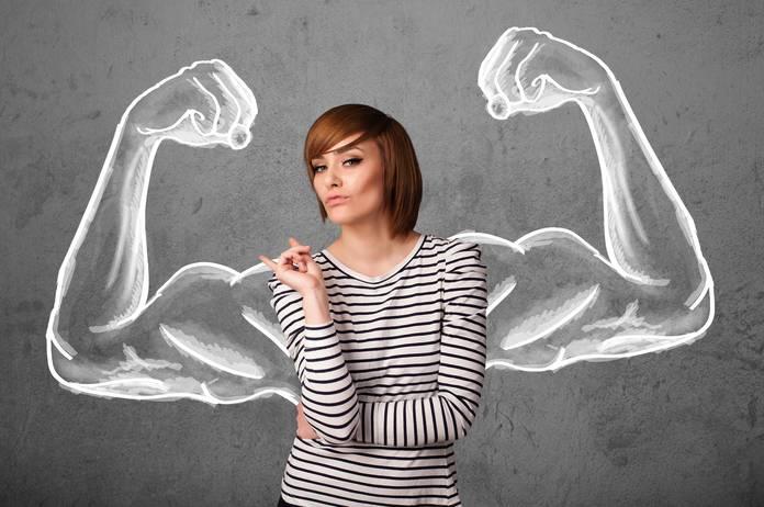 7 признаков психически сильных людей
