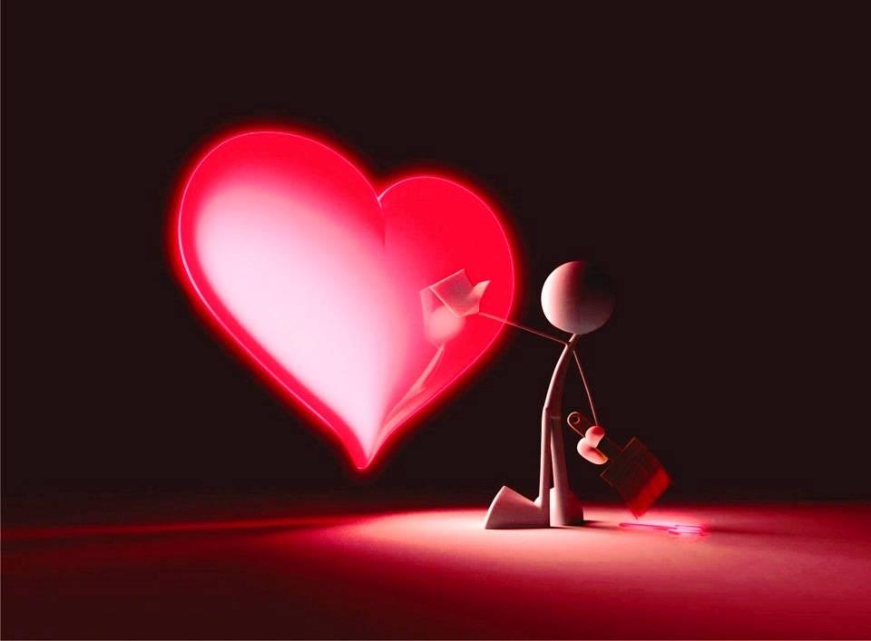 Отношения любовь