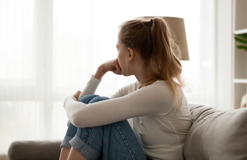 Переболеть расставание с любимым человеком - психолог