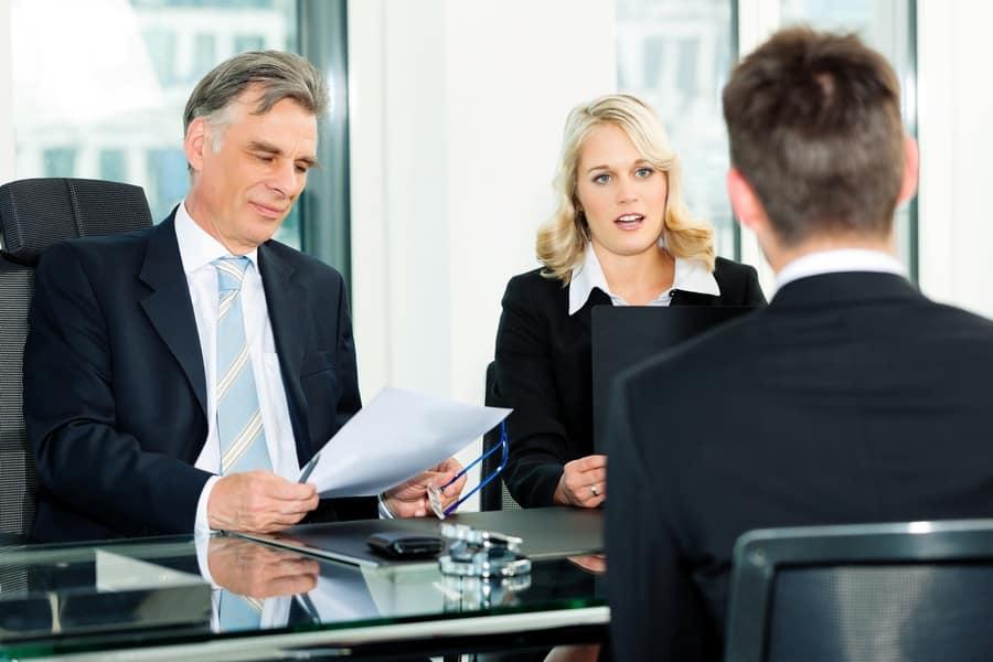 Пошаговая инструкция, как проводить собеседование при приеме на работу