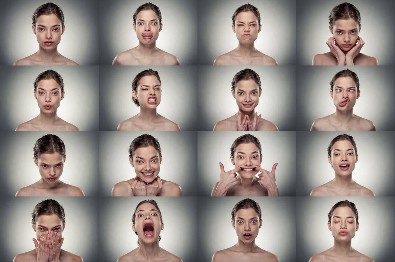 Психология жестов и мимики - наука о чтении мыслей и эмоций