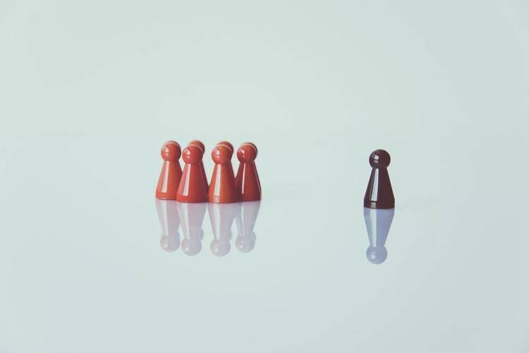 Лидерство как личностная характеристика