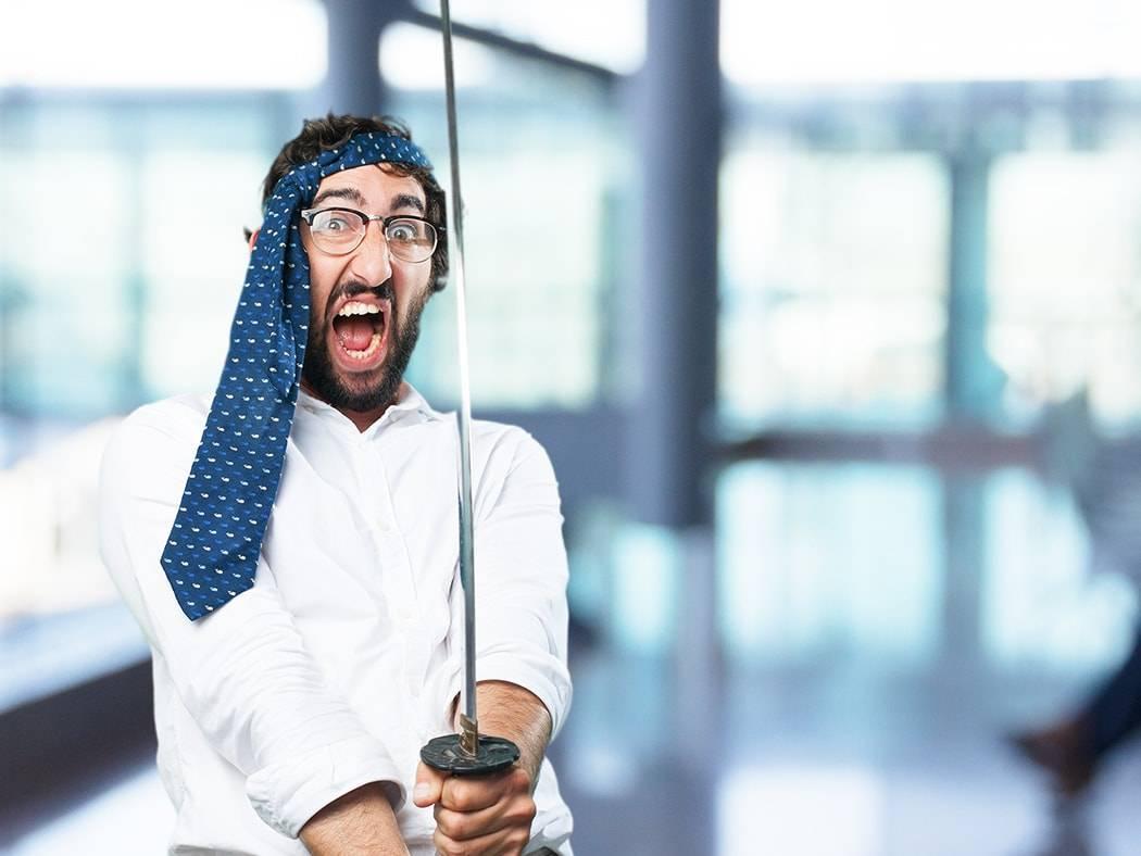 Неконтролируемые приступы агрессии и вспышки гнева у мужчин и женщин: причины, методы борьбы