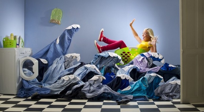 Психология: уборка мусор - бесплатные статьи по психологии в доме солнца