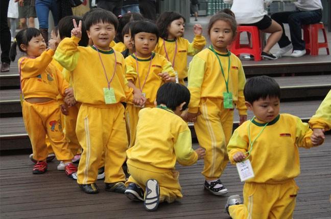 Образование в корее | обучение | учеба в южной корее