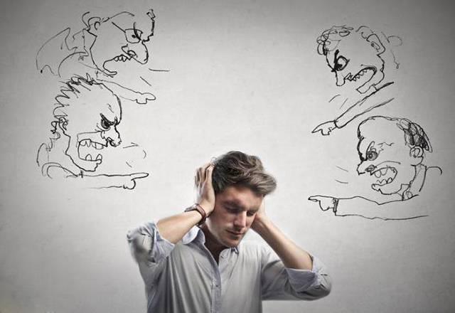 Как перестать быть невротиком?