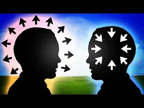 Интроверт: кто это такой и что значит им быть? + тест