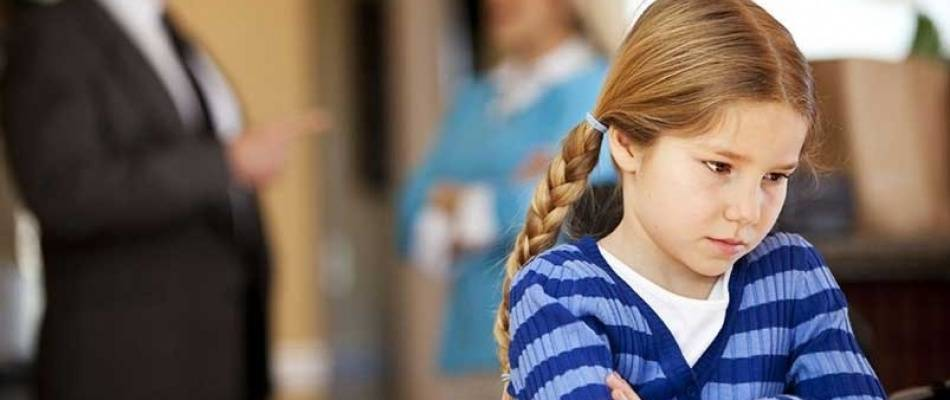 Психология ребенка и её отличия от психологии взрослого