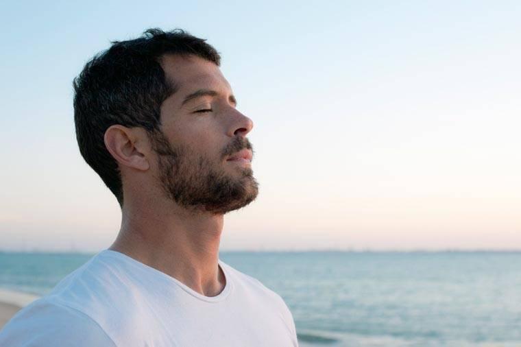 Оздоровительные дыхательные упражнения в йоге