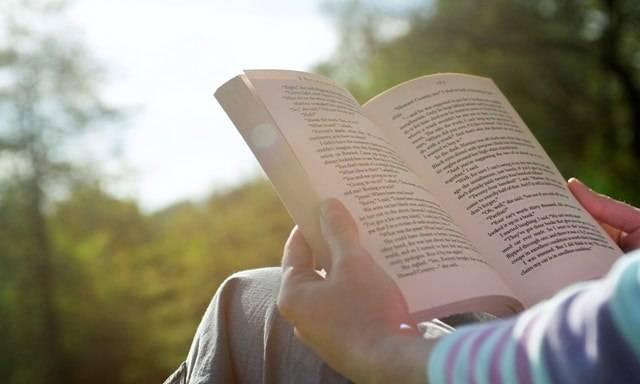 Библиотерапия – методика исцеления словом
